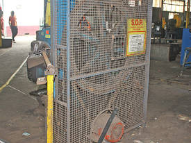 Powered 3 Phase Mechanical Bar Shear 16 Inch Heavy - picture3' - Click to enlarge