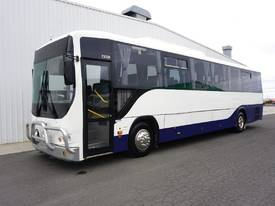 2010 Hino RK - 50 Seater School / Charter Bus