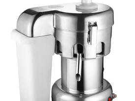 JUICER ELECTRIC 3/4HP S/STEEL BLADE 90KG