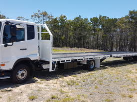 NEW 2019 UD MK 11 250 Condor - 3 Car  Carrier / Transporter - picture3' - Click to enlarge