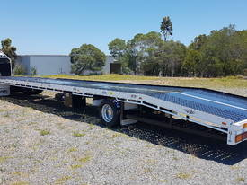 NEW 2019 UD MK 11 250 Condor - 3 Car  Carrier / Transporter - picture4' - Click to enlarge
