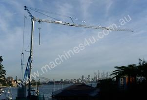 2003 BENAZZATO GRU 120 SELF ERECTING CRANE