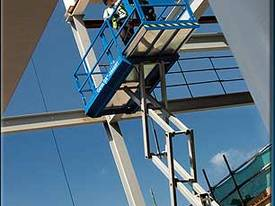 2669 RT Scissor Lift - picture3' - Click to enlarge