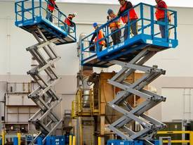 2669 RT Scissor Lift - picture4' - Click to enlarge