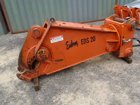 EMBREY Steel Shear EDS20 - picture1' - Click to enlarge
