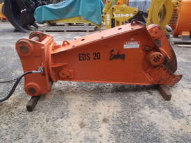 EMBREY Steel Shear EDS20 - picture2' - Click to enlarge