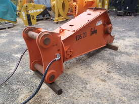EMBREY Steel Shear EDS20 - picture3' - Click to enlarge