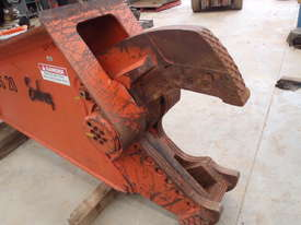 EMBREY Steel Shear EDS20 - picture0' - Click to enlarge
