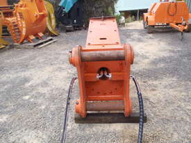 EMBREY Wood Tree Shear EDS20 - picture4' - Click to enlarge