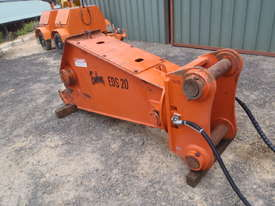 EMBREY Wood Tree Shear EDS20 - picture5' - Click to enlarge