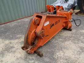 EMBREY Wood Tree Shear EDS20 - picture6' - Click to enlarge