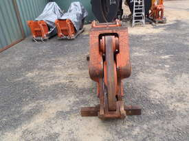 EMBREY Wood Tree Shear EDS20 - picture7' - Click to enlarge