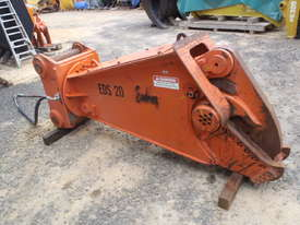 EMBREY Wood Tree Shear EDS20 - picture8' - Click to enlarge