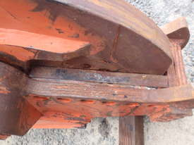 EMBREY Wood Tree Shear EDS20 - picture9' - Click to enlarge