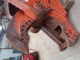 EMBREY Wood Tree Shear EDS20 - picture11' - Click to enlarge