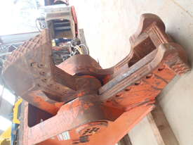 EMBREY Wood Tree Shear EDS20 - picture12' - Click to enlarge