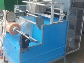 PENTAVAC 2000 VERTICLE FORM AND FILL MACHINE