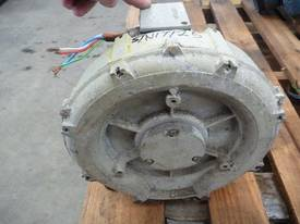 SIEMENS INDUSTRIAL SIDE CHANNEL AIR BLOWER - picture1' - Click to enlarge