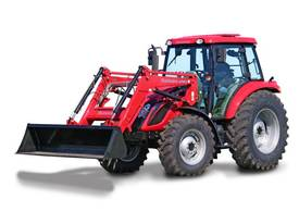 Mahindra mFORCE 100P Tractor - picture0' - Click to enlarge