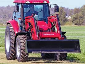 Mahindra mFORCE 100P Tractor - picture4' - Click to enlarge