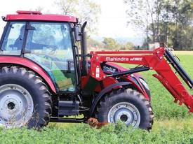 Mahindra mFORCE 100P Tractor - picture5' - Click to enlarge