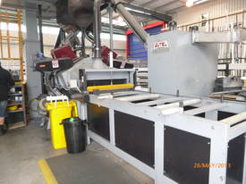 Shot Blast Machine - picture0' - Click to enlarge