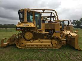Cat 2009 D6R Series 3 - picture1' - Click to enlarge