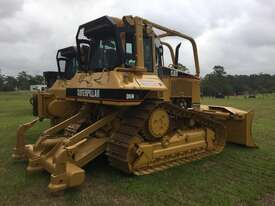 Cat 2009 D6R Series 3 - picture2' - Click to enlarge