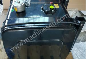 Truck HYDRAULIC OIL TANK Rectangular Steel 210L