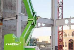 Niftylift DR15 15.7m Static Base