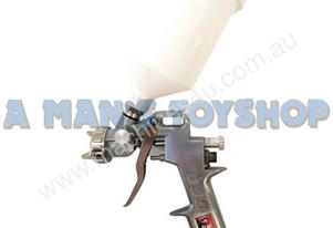 AIR SPRAY GUN GRAVITY FEED 600ML
