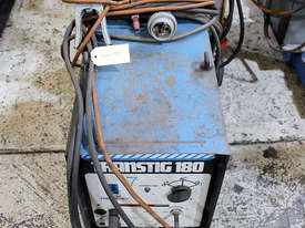 CIG TRANSTIG 180, 415v TIG Welder - picture0' - Click to enlarge