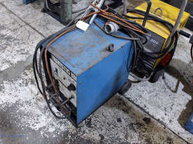 CIG TRANSTIG 180, 415v TIG Welder - picture1' - Click to enlarge