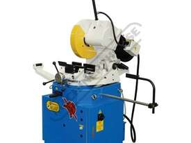 MC-370CE Soco Cold Saw, Includes Stand 100 x 100mm Rectangle Capacity Dual Speed 22 / 44rpm & Self   - picture3' - Click to enlarge