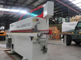 RHINO Edgebander Model R4000 COMPACT SII 2018 NEW *NOW ON SALE* - picture13' - Click to enlarge