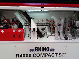 RHINO Edgebander Model R4000 COMPACT SII 2018 NEW *NOW ON SALE* - picture8' - Click to enlarge