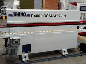 RHINO Edgebander Model R4000 COMPACT SII 2018 NEW *NOW ON SALE* - picture6' - Click to enlarge