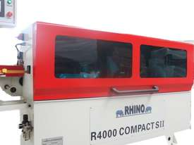 RHINO Edgebander Model R4000 COMPACT SII 2018 NEW *NOW ON SALE* - picture2' - Click to enlarge