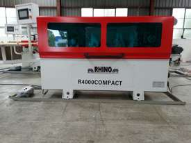 RHINO Edgebander Model R4000 COMPACT SII 2018 NEW *NOW ON SALE* - picture4' - Click to enlarge