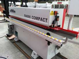 RHINO Edgebander R4000 COMPACT SII *NOW ON SALE LTD STOCK* - picture2' - Click to enlarge