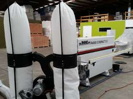 RHINO Edgebander R4000 COMPACT SII *NOW ON SALE LTD STOCK* - picture10' - Click to enlarge