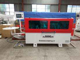 RHINO Edgebander R4000 COMPACT SII *NOW ON SALE LTD STOCK* - picture0' - Click to enlarge