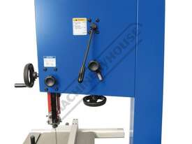 BP-480 Wood Band Saw 465mm throat x 310mm Height Capacity - picture13' - Click to enlarge