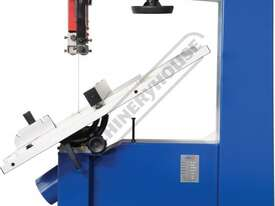 BP-480 Wood Band Saw 465mm throat x 310mm Height Capacity - picture14' - Click to enlarge