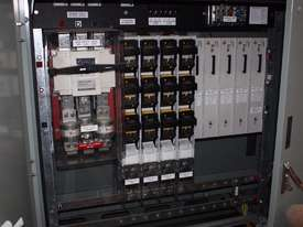 Tyree 500 kva pad mount transformer  - picture2' - Click to enlarge