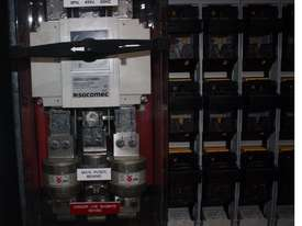 Tyree 500 kva pad mount transformer  - picture3' - Click to enlarge