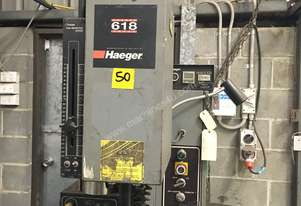 Haeger   618 Insertion Press