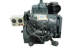 BRAND NEW 27HP COMPLETE 2 CYL AIR COOLED DI