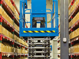 SCISSOR LIFT GS�-4047 - picture3' - Click to enlarge