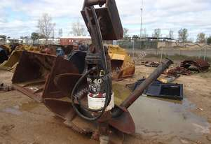 Digga   PD40 Auger Attachments